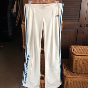 Abercrombie and Fitch athletic pants